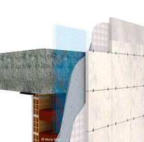 Det 01_GAT_2011_Renders 3Ds Max. A 3D, and Architecture project by María Soto - 22-03-2015