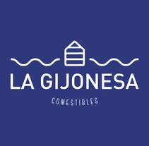 La Gijonesa [diseño de identidad corporativa + packaging]. A Br, ing, Identit, Graphic Design, and Packaging project by Isa San Martín         - 22.03.2015