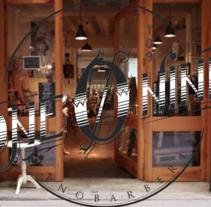 109 Tattoo Shop & Enobarberia. Un proyecto de Vídeo de Massimo Perego         - 23.03.2015