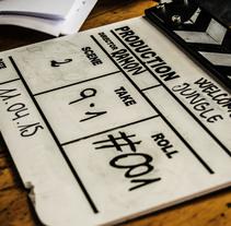 Rodajes, Fotografía, Eventos… . Um projeto de Fotografia, Cinema, Vídeo e TV, Eventos e Cinema de Gabriela Echeverría         - 27.03.2015