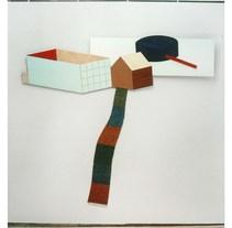 intersecciones. Um projeto de Artes plásticas, Pintura e Escultura de juan mercado navarrete         - 14.04.2015