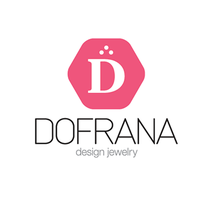 DOFRANA. A Design, Art Direction, Br, ing, Identit, Graphic Design, Jewelr, and Design project by Susan Torpoco Ramos         - 20.04.2015