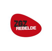 Zaragoza rebelde. Um projeto de Br, ing e Identidade e Design gráfico de Estudio Mique  - 24-03-2009
