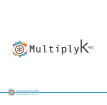 Diseño Web. Multiplykapp. A Design, Graphic Design, and Web Design project by Josué Hernando         - 03.10.2014