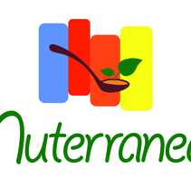 NUTERRANEA. A Design, Br, ing, Identit, Design Management, and Graphic Design project by Javier Antón Barroso         - 04.09.2014