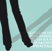 KESSLER MUSEUM. A Art Direction, and Graphic Design project by Vicky Testor         - 10.05.2015