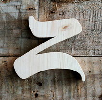 36 days of type (2015). A Crafts, T, and pograph project by David Sánchez - May 15 2015 12:00 AM