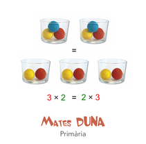 MATEMÁTICAS DUNA. A Editorial Design, and Multimedia project by Xiduca          - 26.05.2015