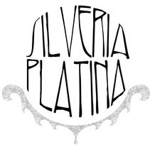 Silveria Platina. Logo.. Un proyecto de Ilustración, Br, ing e Identidad y Moda de Camila Bernal         - 05.08.2014
