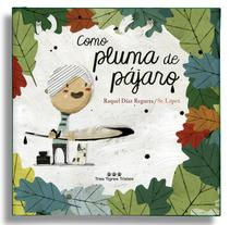 COMO PLUMA DE PÁJARO. A Illustration project by Julio Antonio Blasco López         - 31.05.2015