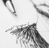30 años no son nada.... Um projeto de Ilustração de memosesmas         - 01.05.2015