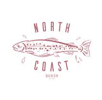 NORTH COAST. A Graphic Design project by Cuadrado Creativo          - 06.06.2015