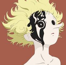 Tezuka Kids. Un proyecto de Ilustración, Diseño gráfico y Comic de Alice Maurier - 09-06-2015