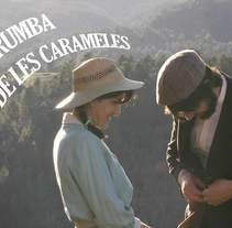 La Rumba de les Caramelles (Music Video). A Music, Audio, Photograph, Art Direction, Post-Production, Film, and Video project by Oriol Feliu Calderer         - 01.04.2015