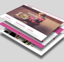 Web Escuela Activa El Salto. Un proyecto de Desarrollo Web, Diseño y Diseño Web de Alfredo Moya - Miércoles, 08 de julio de 2015 00:00:00 +0200