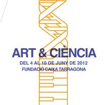 Art i ciència 2. A Graphic Design project by kolega_crechet         - 16.07.2015