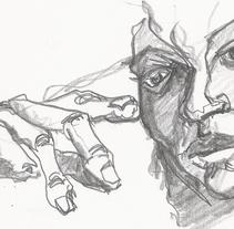 Ilustraciones variadas. Un proyecto de Ilustración de Iñaki F. R. - 22-07-2010