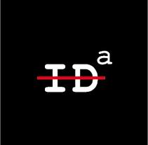 IDA. Um projeto de Design gráfico de Agustin Medina Jerez         - 09.02.2013