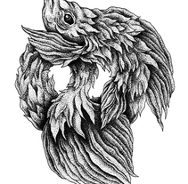 Pezludo. A Illustration project by Marta Maldonado         - 26.07.2015