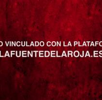 Cruzcampo: La Fuente de la Roja. Um projeto de Publicidade de Pablo Alonso Fernández         - 27.05.2014