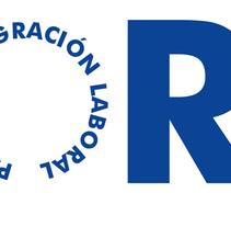 Foro para la integración laboral de personas en riesgo de exclusión. Un proyecto de Br, ing e Identidad y Diseño gráfico de Jesús Hernando         - 09.01.2005