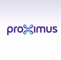 Proximus. A Br, ing&Identit project by Saffron         - 03.08.2015