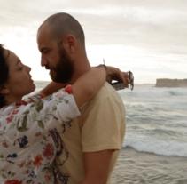 Chja & Bia - A Travelling Love Story. Um projeto de Pós-produção, Cinema e Vídeo de Massimo Perego         - 03.07.2015