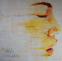 TÉCNICA MIXTA. A Painting project by Natalia Navarro - 15-08-2015