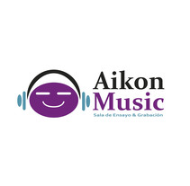 Diseño de Identidad Corporativa - Aikon Music. A Advertising, Br, ing, Identit, and Graphic Design project by Gianfranco Huancas         - 16.08.2015