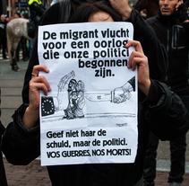 La Europa dividida . Un proyecto de Fotografía de Joel Busquets         - 10.03.2016
