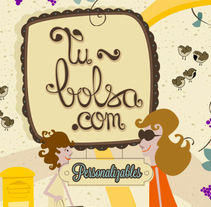 Catalogo tu-bolsa.com. A Illustration, Art Direction, and Graphic Design project by Esther  Maroto Esteban - 01-09-2015