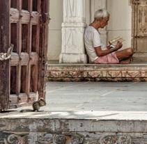 India2015.. Un proyecto de Fotografía de Alfredo  Rivas Fernandez - 16-09-2015
