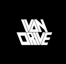 Logo Dj Ivan Orive. A Graphic Design project by Lucho Palacios - 17-09-2015