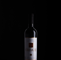 Fotografía con vino. A Photograph project by Lucho Palacios - 18-09-2015