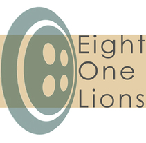 "Diseño imagen "" eighty one lions"".. A Design project by Cienwebs  - 20-09-2015"