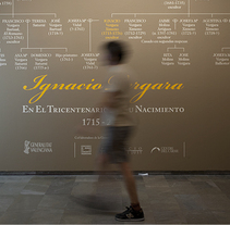 Museos y exposiciones: trabajos para instituciones artísticas. A Graphic Design project by David Vivó         - 20.09.2015