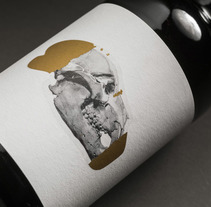 Cerveza Dolina. Um projeto de Ilustração, Br, ing e Identidade e Packaging de marta zafra         - 09.06.2014