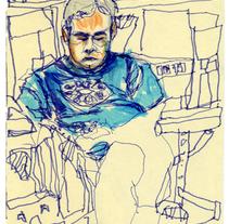 CURRÍCULUM OCULTO . A Illustration project by CARLOS  GONZÁLEZ GONZÁLEZ - 21-09-2015