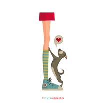 Animaladas. A Graphic Design&Illustration project by maruta - Sep 24 2015 12:00 AM