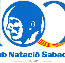 Logo Club Natació Sant Andreu (2º puesto). A Design, Br, ing, Identit, and Graphic Design project by Albert Domingo - 26-09-2015
