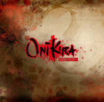 Onikira: Demon Killer. A Animation, and Game Design project by Sara Mena         - 26.08.2015