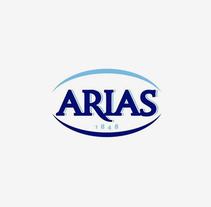 Arias. A Design project by Carlos Etxenagusia - 11-10-2015