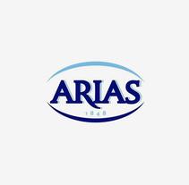 Arias. Un proyecto de Diseño de Carlos Etxenagusia - 11-10-2015
