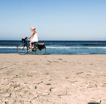 En mi mar. Un proyecto de Fotografía de Adela Sanz         - 11.10.2015
