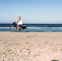 En mi mar. A Photograph project by Adela Sanz         - 11.10.2015