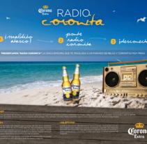 """Acción de marketing para """"Coronita"""". A Br, ing&Identit project by Begoña  Baeza Bonmati - 12-10-2013"""