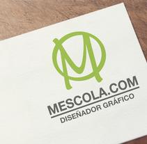 Logotipos. Um projeto de Br e ing e Identidade de Moisés Escolà Martínez         - 16.10.2015