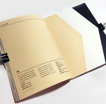 ELISA-VA | Manual Identidad Corporativa. Um projeto de Design, Br, ing e Identidade, Design editorial e Design gráfico de Núria Alarcón Giné         - 18.03.2014