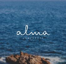 Alma Lanzarote·Flor de Sal. Un proyecto de Diseño gráfico, Marketing y Packaging de Adrian Perdomo         - 18.10.2015
