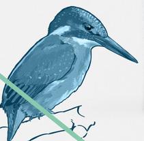 Rutas por la Huerta de Alboraya. A Br, ing, Identit, Graphic Design&Illustration project by LOCANDIA Estudio  - Nov 11 2015 12:00 AM